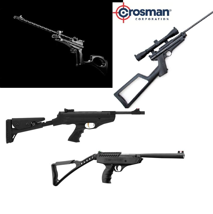 Précision pistolets Umarex- Différences 200526072642936545
