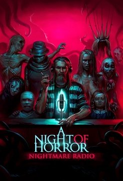 A Night of Horror : Nightmare Radio