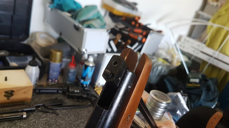 Ma petite française - Manu-arm MA5 200527064602817995