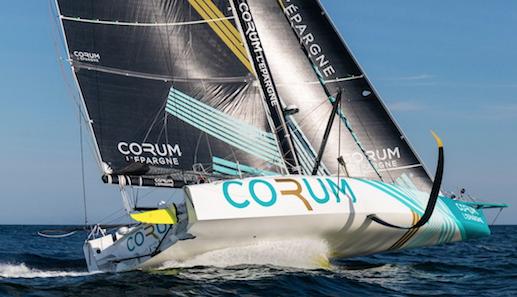 Le Vendée Globe 2020 : les bateaux, la course réelle 200527083136765626