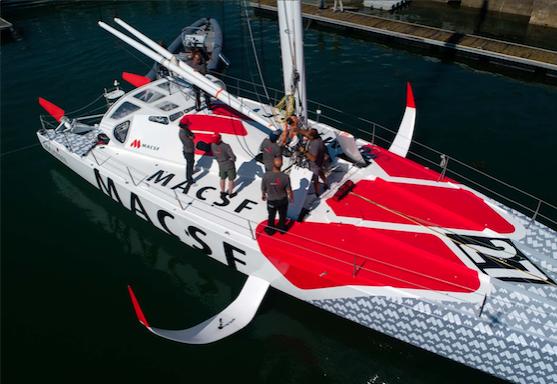 Le Vendée Globe 2020 : les bateaux, la course réelle 200527085825405020