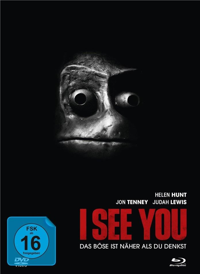 I See You poster image