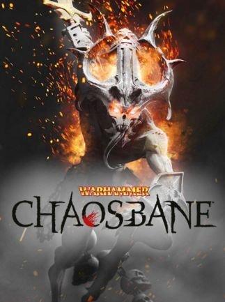 Poster for Warhammer: Chaosbane