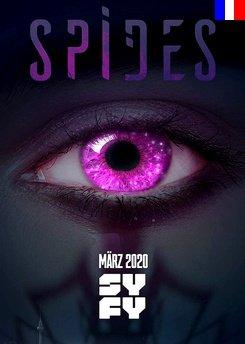 Spides - Saison 1