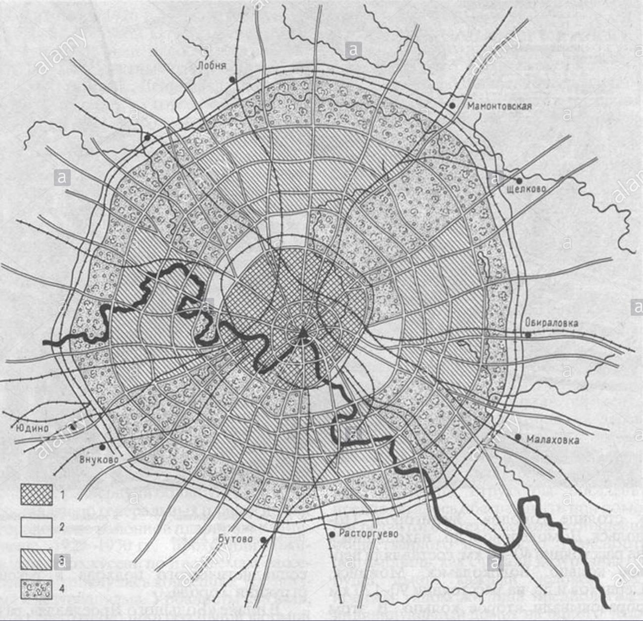 Naissance de l'Architecture Soviétique (1917-1923) dans Architecture & Urbanisme 200528123102718915