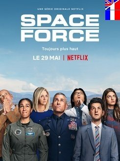 Space Force - Saison 1