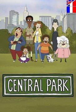 Central Park - Saison 1
