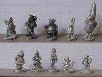 Série Asterix en métal Mini_200529080920162498