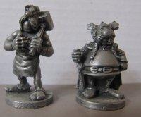 Série Asterix en métal Mini_200529081012688776