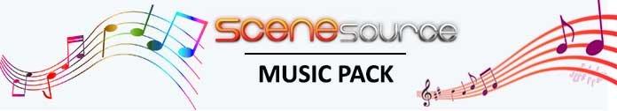 Poster for ScnSrc Music Pack 29 05 2020