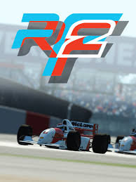 Poster for rFactor 2