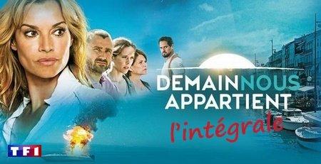 Demain Nous Appartient S04 [Uptobox] - HDTV -  [MAJ E849] 200603062629495759