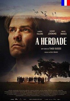 A Herdade - Saison 1