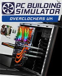 Poster for PC Building Simulator - Overclockers UK Workshop