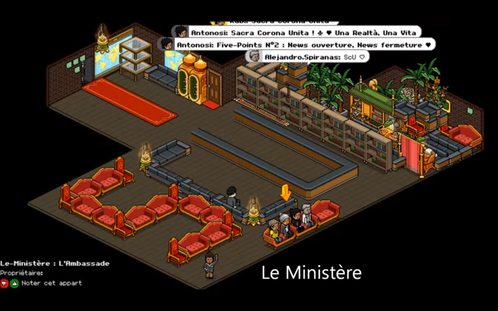 Le Ministère 2 200604120849785368