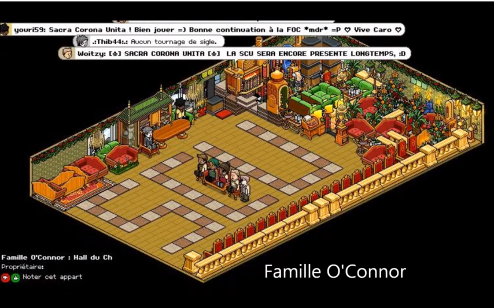 Famille O'Connor 5 200604121404901494