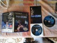 Estim Project Zero série limitée PS2+jeux promo PS3 Mini_200604062645209630