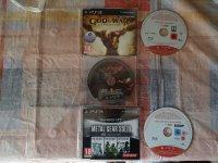 Estim Project Zero série limitée PS2+jeux promo PS3 Mini_200604062926803289