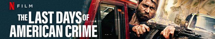 The Last Days Of American Crime 2020 1080p Web H264 Secrecy Scenesource