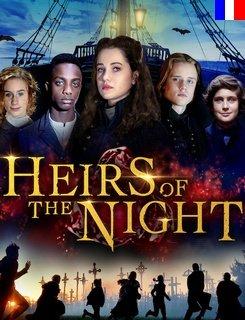 Heirs of the Night - Saison 1