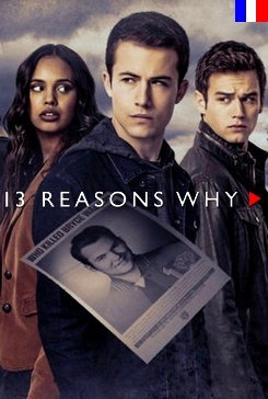 13 Reasons Why - Saison 4
