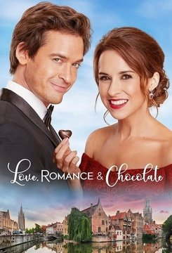 Amor Romance e Chocolate