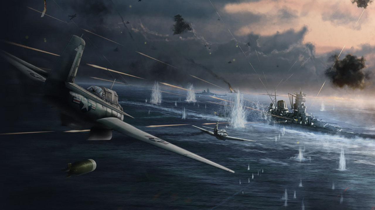Hearts of Iron IV: Allied Armor Pack image 1