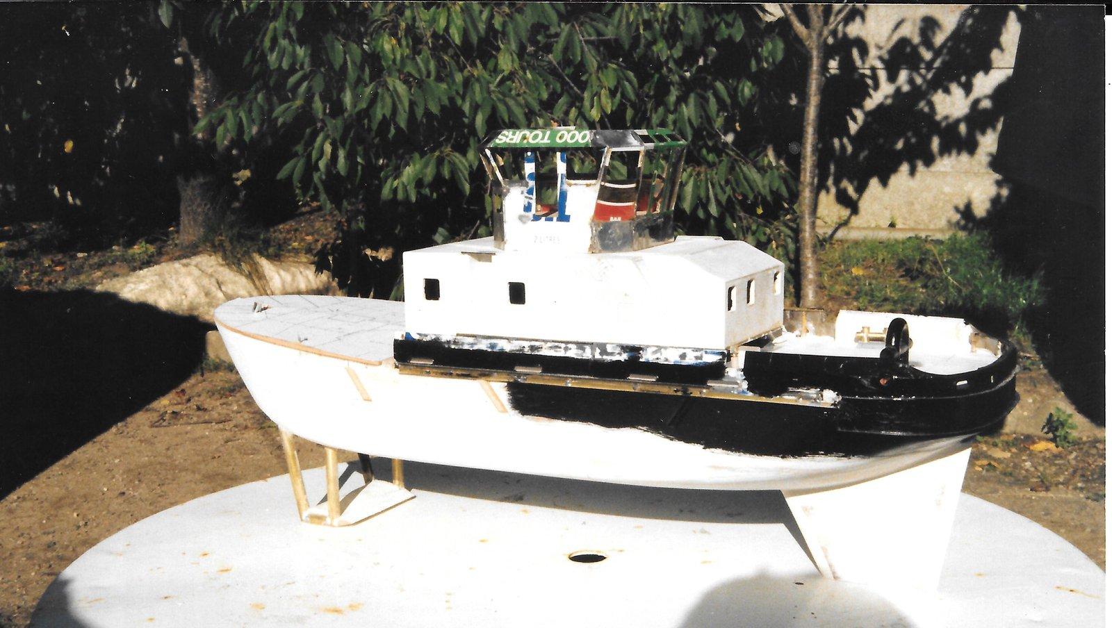 Tracteur azimutal VB Pouliguen de Namornik 200607084820349974