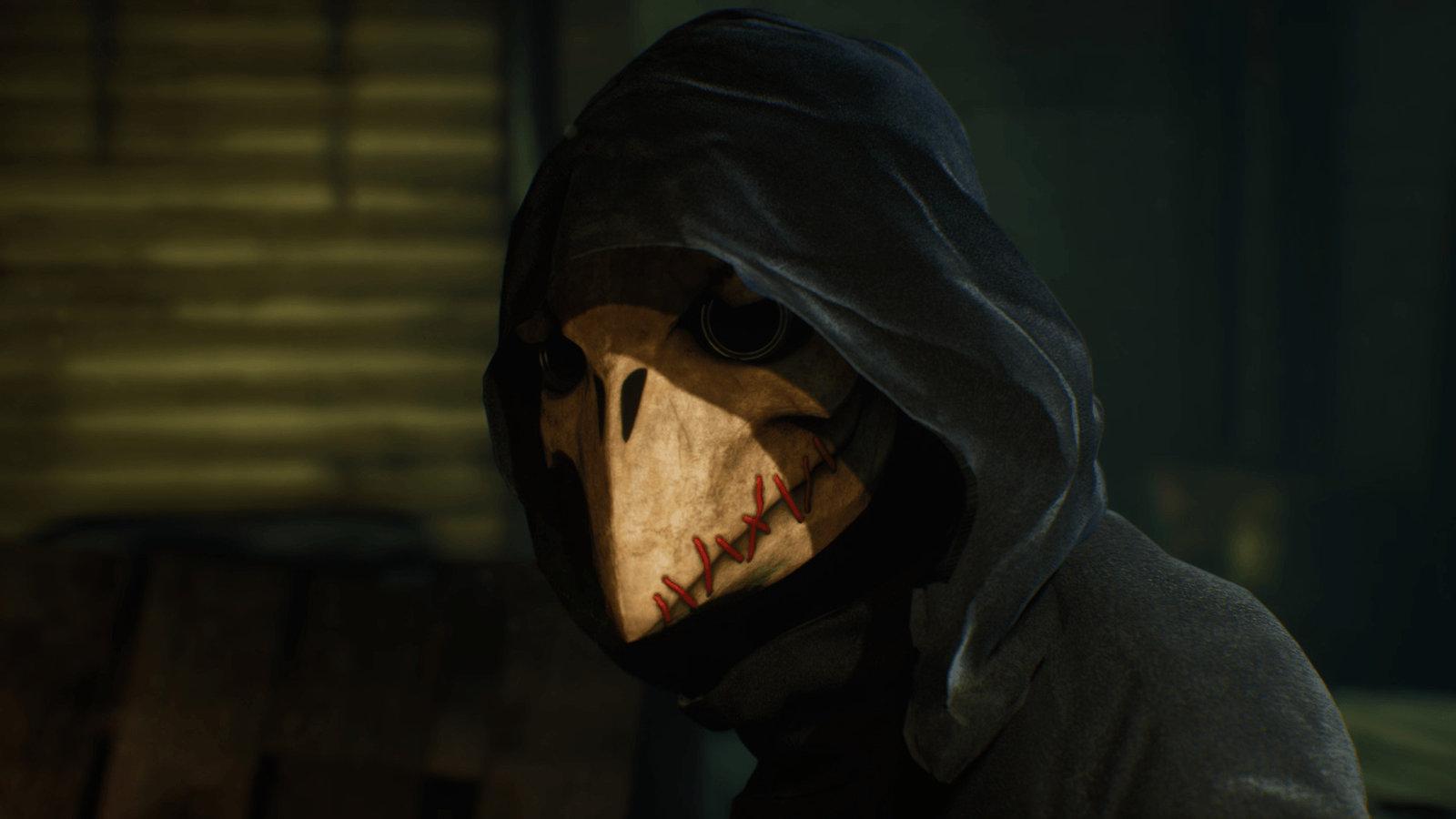 The Quiet Man image 1