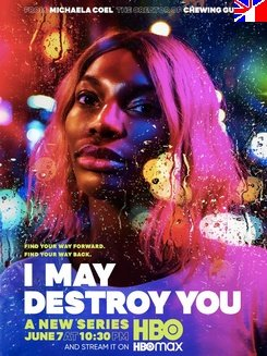 I May Destroy You - Saison 1
