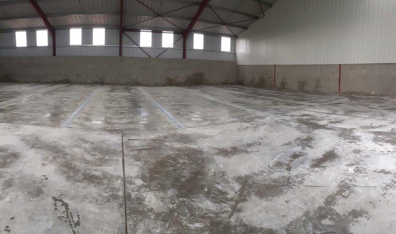 Dalle béton hangar 200609010403495770