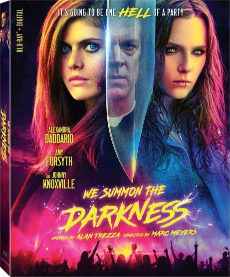 We Summon the Darkness (2019) poster image
