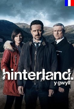Hinterland - Saison 2