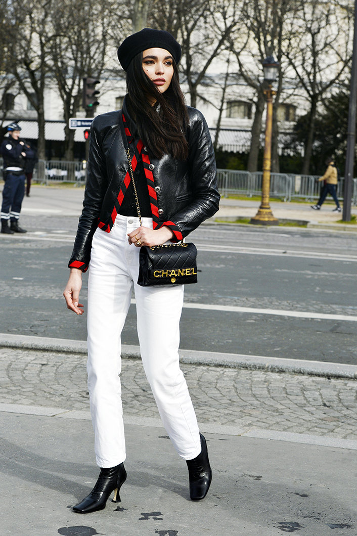 Chanel f08