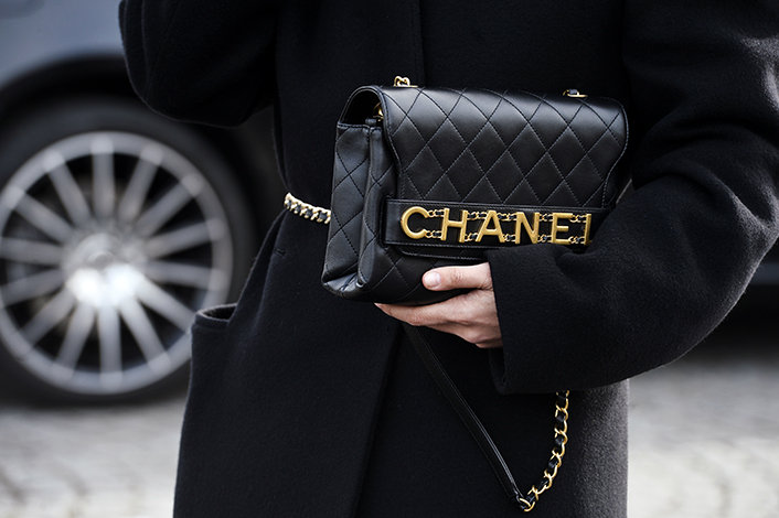 Chanel d01