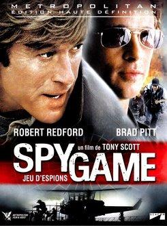 Spy Game : Jeu d'espions