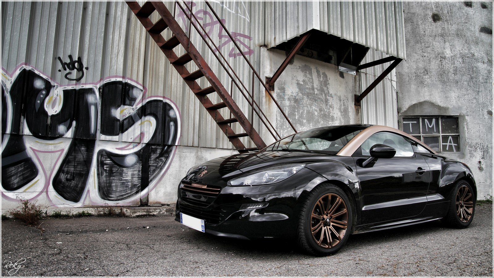 Une autre passion: la photo.. de RCZ 20061210274122788