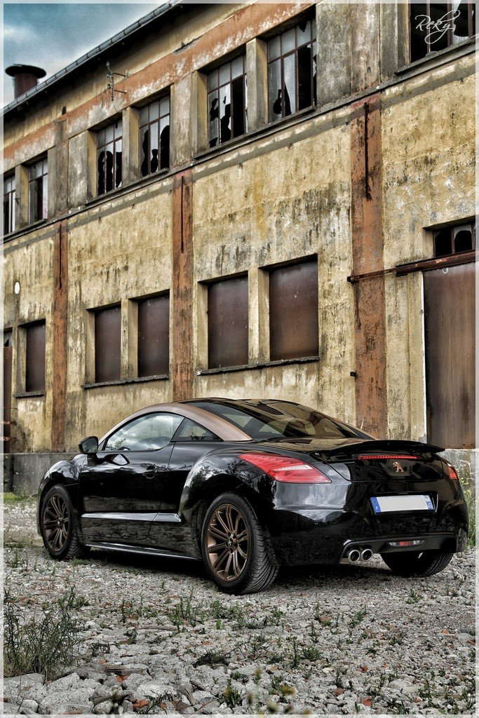 Une autre passion: la photo.. de RCZ 200612102745176532