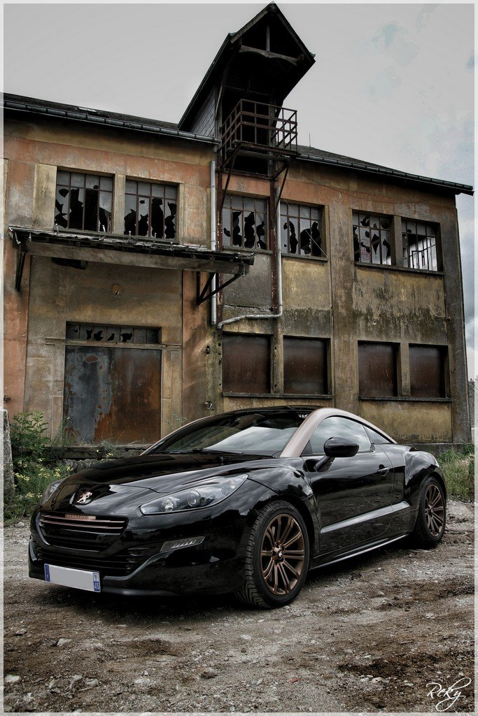 Une autre passion: la photo.. de RCZ 200612102747491