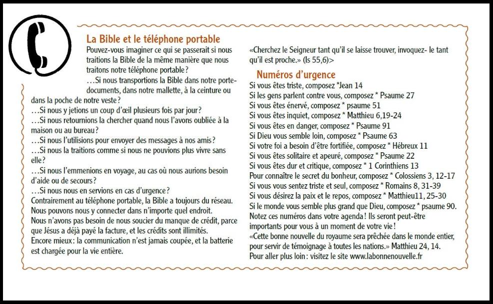 Avertissement au sujet de la Bible... 200613060737188568