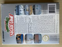 [ech] Collector Nightmare Busters Super Nintendo Mini_200613023434968517