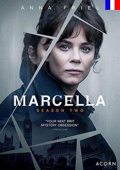 Marcella - Saison 3