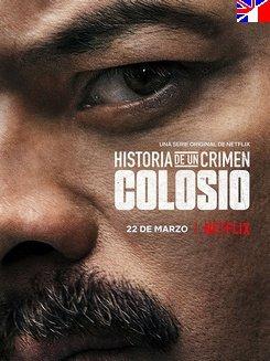 Histoire d'un crime : Colosio - Saison 1