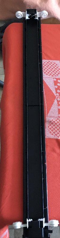 bricolage de ma rampe de Juwel 180L Mini_200614064659194332