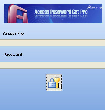 Poster for Access Password Get Pro