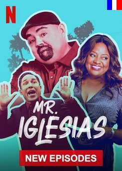 Mr. Iglesias - Saison 2