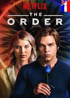 The Order - Saison 2