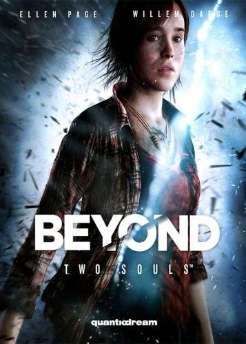 Poster for Beyond: Two Souls