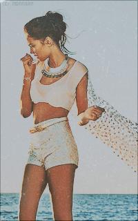 I. Yuna Carlisle