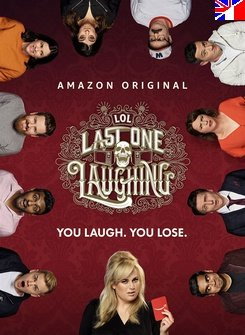 LOL : Last One Laughing Australia - Saison 1